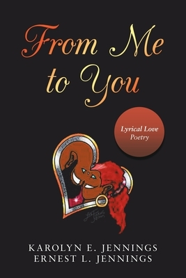 From Me to You: Lyrical Love Poetry