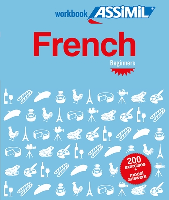 French Workbook for Beginners