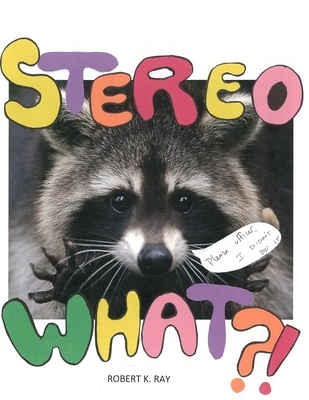 Stereo What?!