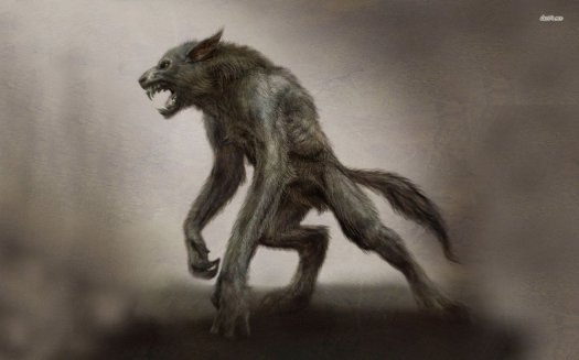 Werewolves and Wildness: The Open Graves, Open Minds special issue of  Gothic Studies - Edinburgh University Press Blog