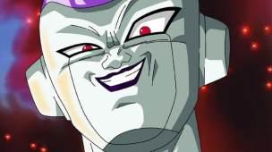 Como desenhar o Freeza de Dragon Ball Z