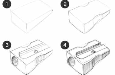 Como melhorar seu desenho em 6 dias – Dia 5