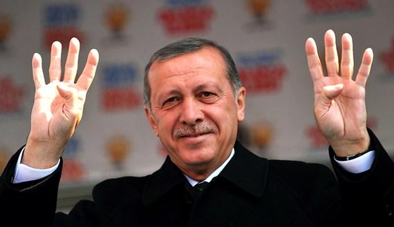 TYRKIETS REGERING ANGRIBER: EUROPA BLIVER MUSLIMSK, INSHALLAH!