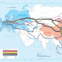 "Silk Road of 21 st century: ""One belt, one road"""