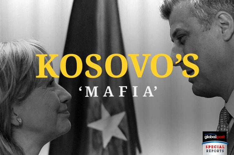 The BND, CIA and Kosovo's Deep State