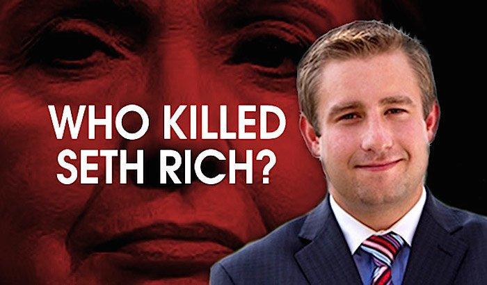 Seth Rich murder: The facts so far