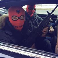 Organized Crime in The Balkans