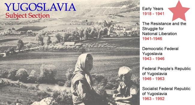 Welcome to EUgoslavia