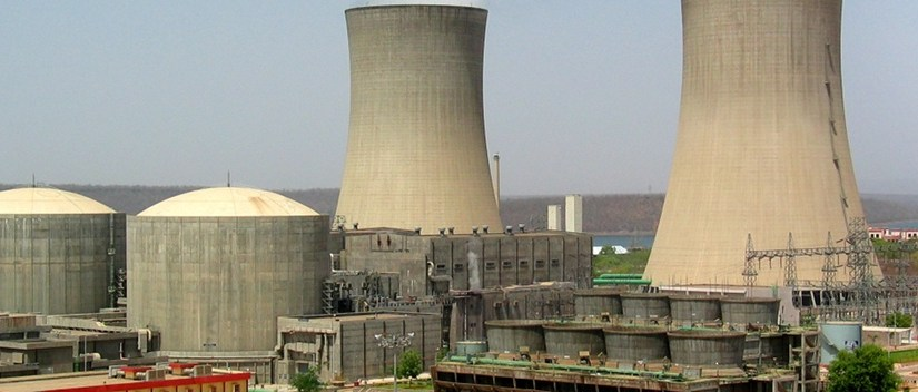 India seeks a place at the other nuclear table