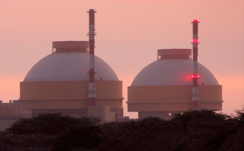 India Will Be the Second Country in the World To Use a Novel Nuclear Technology