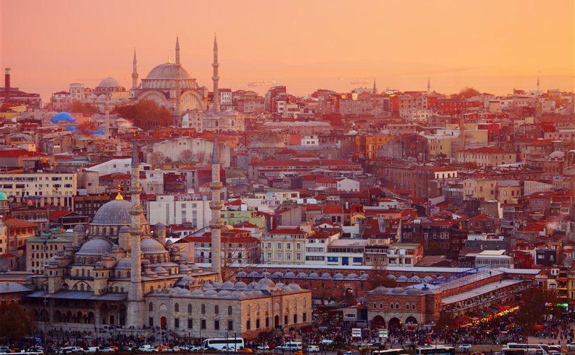 Explaining Turkey's interest in BRICS