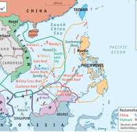 Is Vietnam adopting a tough South China Sea posture?