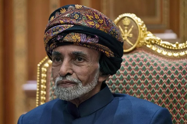 Oman Has a Good Reason for Dragging Its Feet About Normalising Ties With Israel