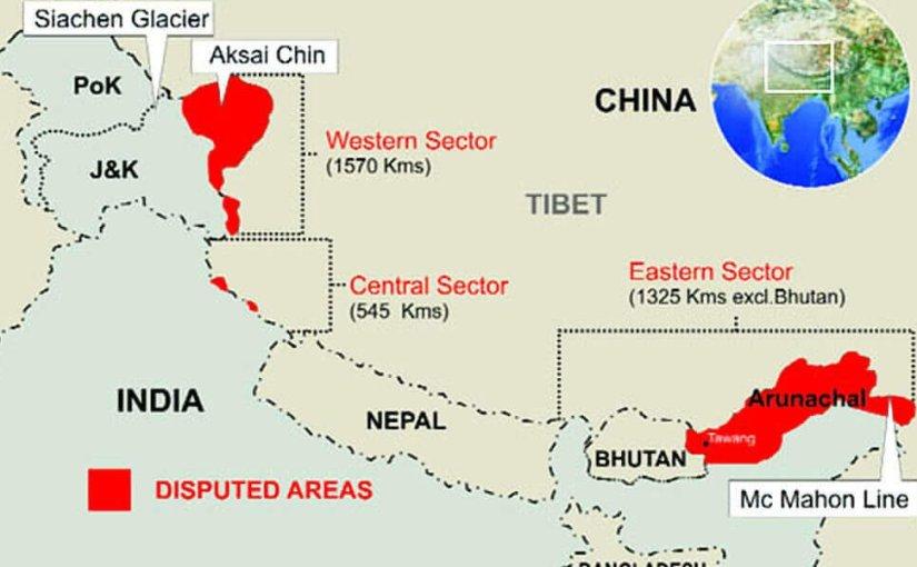 Indo-US Security Pact to Alter Asian Geopolitics