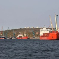 Alternative to Suez: The Northern Sea Route