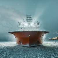 Russia promotes Arctic sea route as alternative to blocked Suez Canal