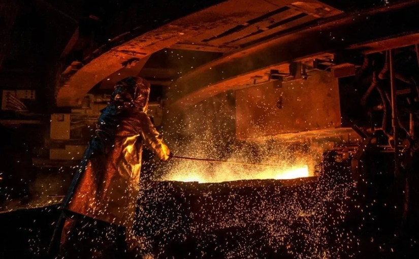 Tsingshan plans nickel smelter in Indonesia powered by renewables
