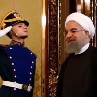Iran wants to join Eurasian Economic Union