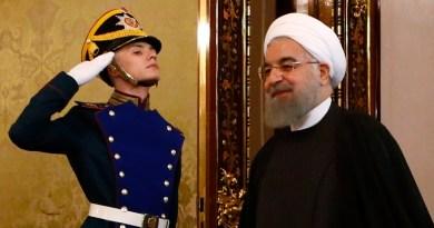 Will Iran join Eurasian Economic Union?