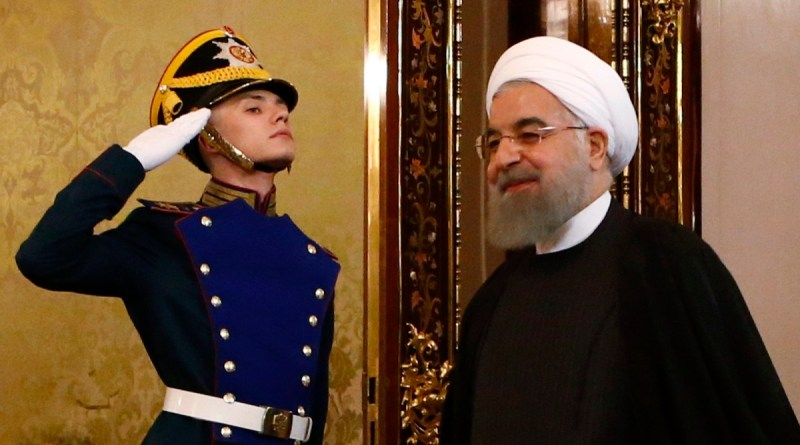 Will Iran join Eurasian Economic Union?