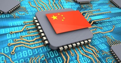Semiconductor manufacturing news from China