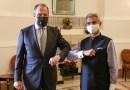 India-Russia friendship too pragmatic to be ruined