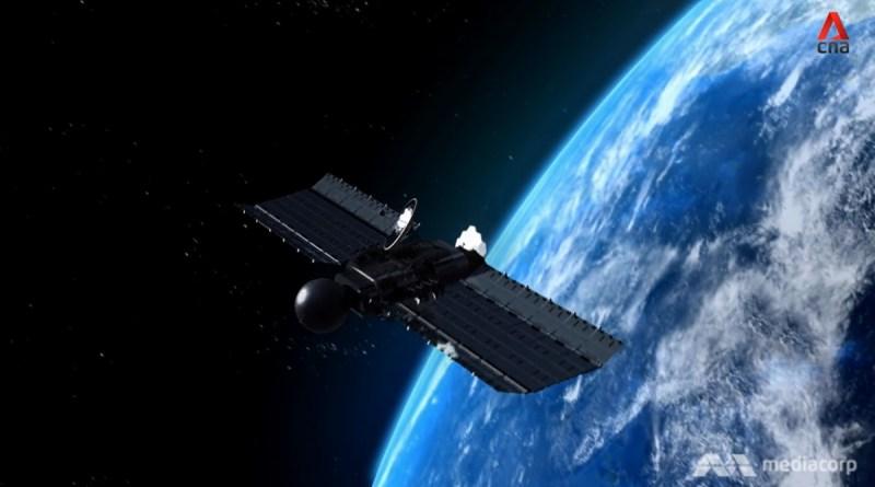 Eurasia space exploration news