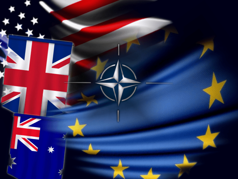 AUKUS – the beginning of the end of NATO?