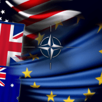 AUKUS - the beginning of the end of NATO?