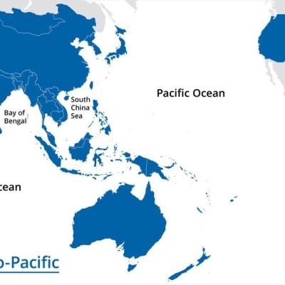Indo Pacific Region