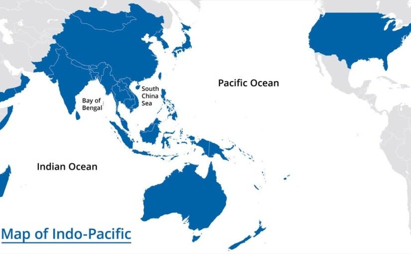 The AUKUS preparing a nuclear war to sustain Taiwan