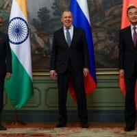 For India Emperor has no clothes