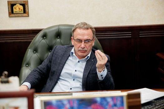 Выбор России: развилки, угрозы, возможности и решение