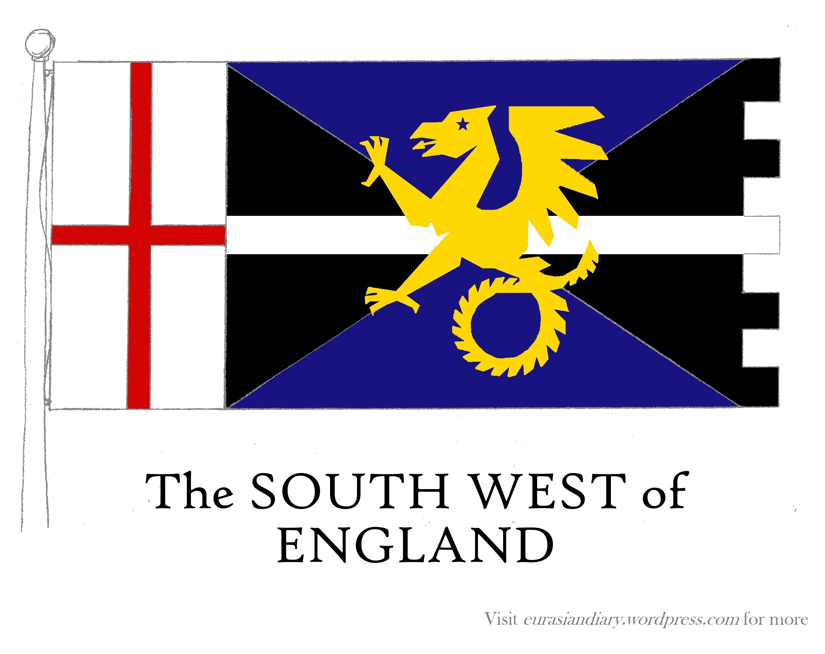What If England Had Flags