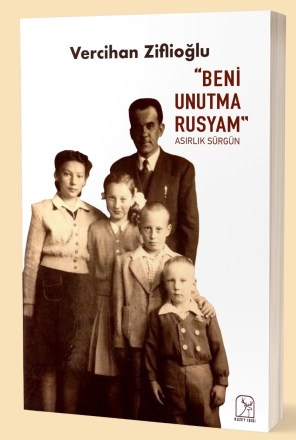 """""""Don't Forget Me, My Russia: A Century of Exile"""""""