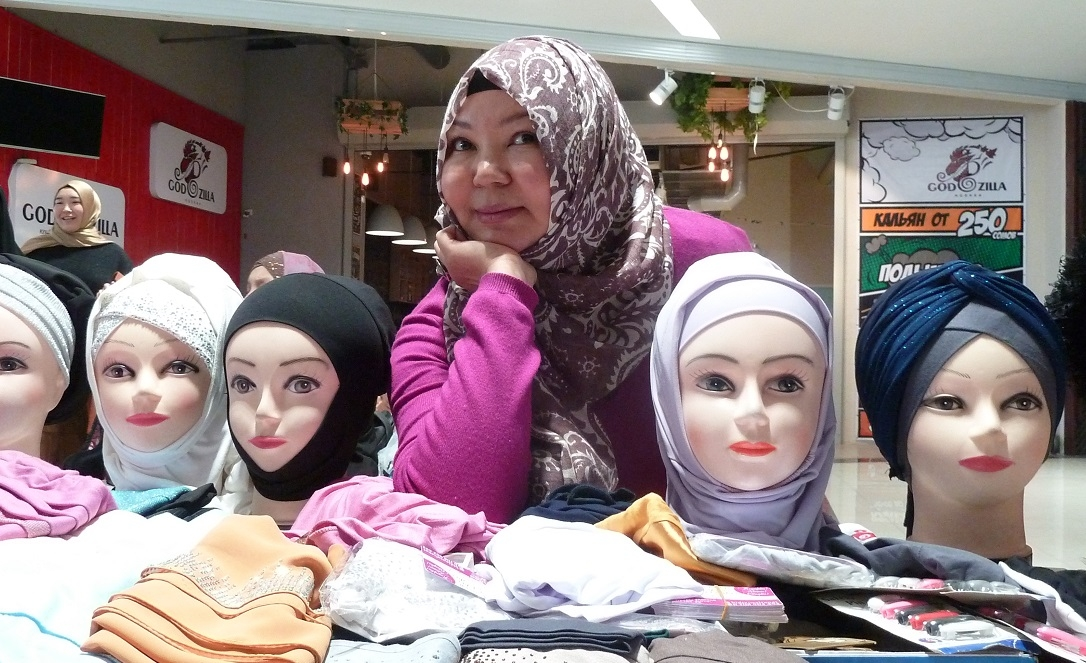 A european comparative perspective, edited by: Kyrgyzstan Fighting Prejudice One Hijab At A Time Eurasianet