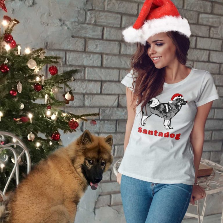 Eurasier T-Shirt Women