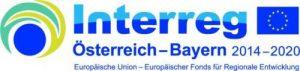 4. Jahrestagung des EU-Förderprogrammes INTERREG Österreich-Deutschland/Bayern 2014-2020
