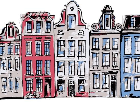 Maison Amsterdam conseils pour les expats