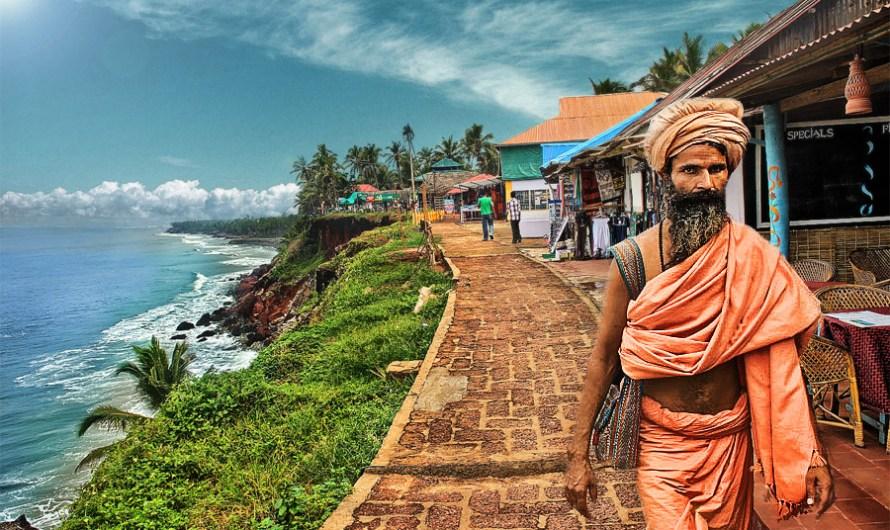 Escapade en Inde: ce qu'il y a à faire