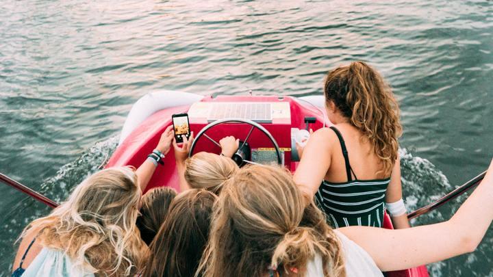 Prochaines vacances entre copines : quelles destinations choisir ?