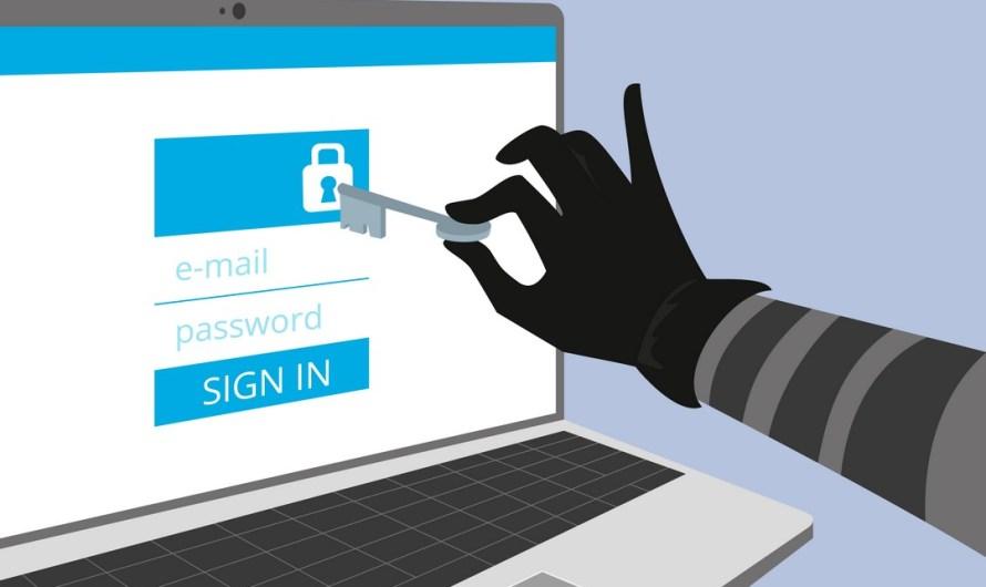 Actualité sur les phishing et les spams