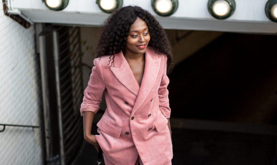 Découvrez la mode avec Carrole SAGBA alias Linaose, l'influenceuse française