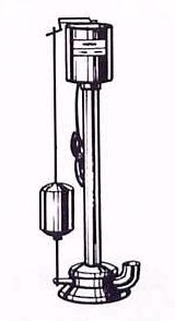 Pedestal type and submersible sump pumps and emergency