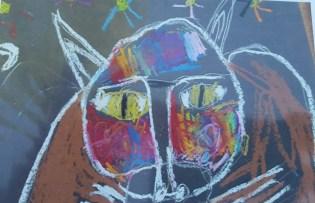 Age 5 Wild Cat