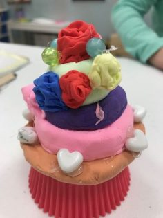 4 yo Cake
