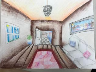 9yo Room