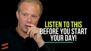 Motivational Speech By Dr. Joe Dispenza