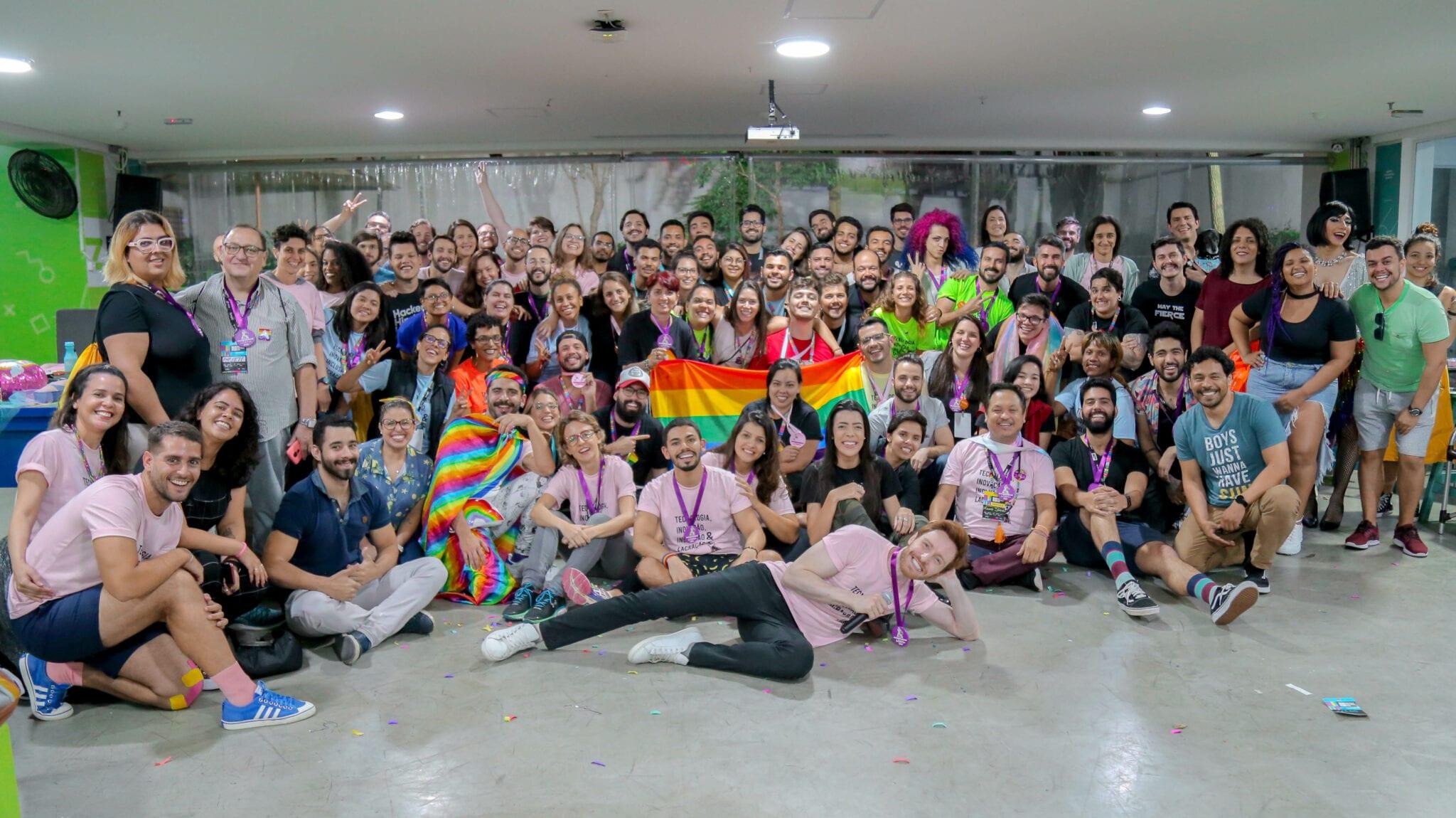 Startup Weekend LGBTI+