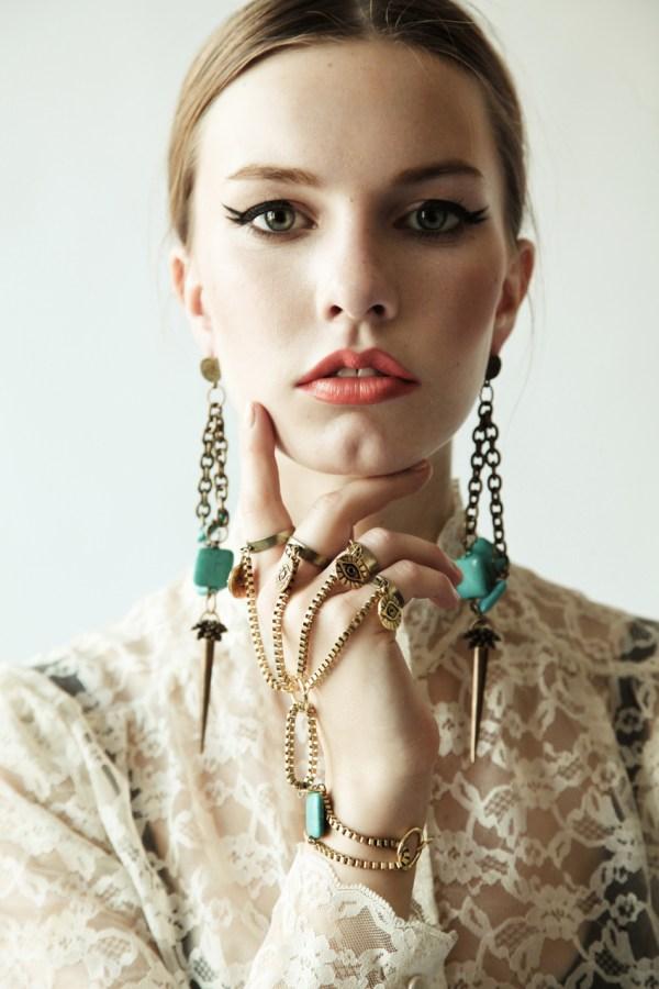 Trend Watch Winter Jewelry 2013 2014 Eureka Crystal